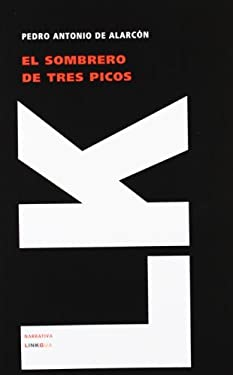 El Sombrero de Tres Picos 9788496290815