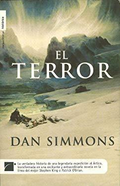 El Terror = The Terror 9788492429110