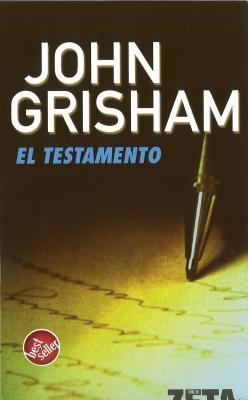 El Testamento = The Testament 9788496581050