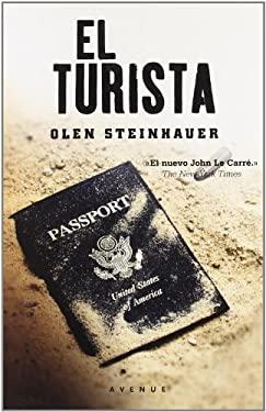 El Turista = The Tourist 9788498677744