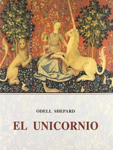 El Unicornio 9788497160476