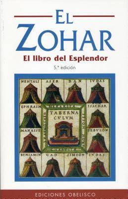 El Zohar, Volume II 9788497773805