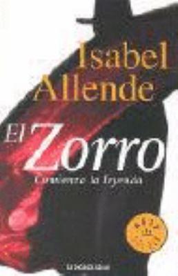 El Zorro 9788497939157
