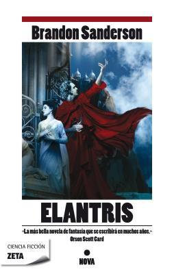 Elantris = Elantris 9788498723762