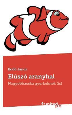 Eluszo Aranyhal 9788490159149
