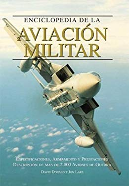 Enciclopedia de La Aviacion Militar 9788497640930