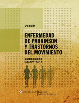 Enfermedad de Parkinson y Trastornos del Movimento 9788493558376