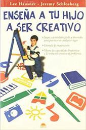 Ensena a Tu Hijo a Ser Creativo 8367286
