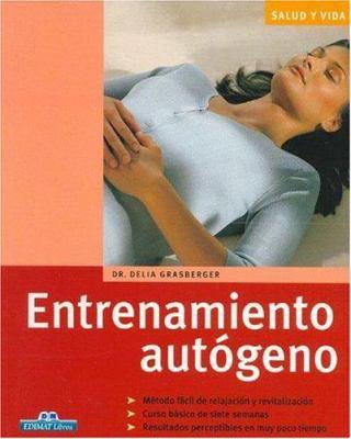 Entrenamiento Autogeno 9788497648257