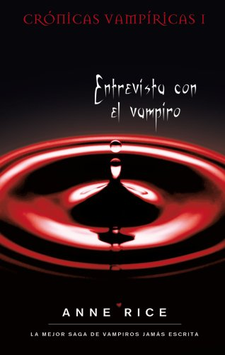 Entrevista Con el Vampiro = Interview with the Vampire 9788498721812