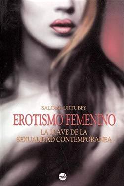 Erotismo Femenino 9788496129399