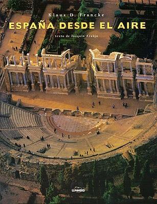 Espana Desde el Aire 9788497850056