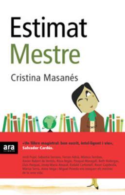 Estimat Mestre 9788496767164