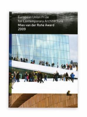 European Union Prize 2009 9788492861019