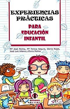 Experiencias Practicas Para Educacion Infantil 9788497006590