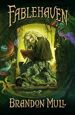 Fablehaven 9788499180335