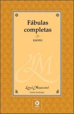 Fabulas Completas 9788497649285