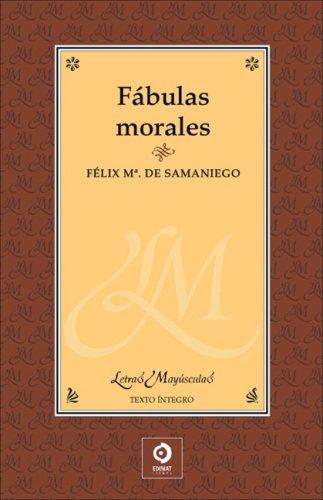 Fabulas Morales 9788497649223