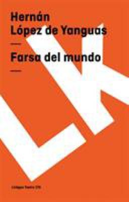 Farsa del Mundo 9788498162561