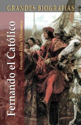 Fernando El Catolico 9788497645768