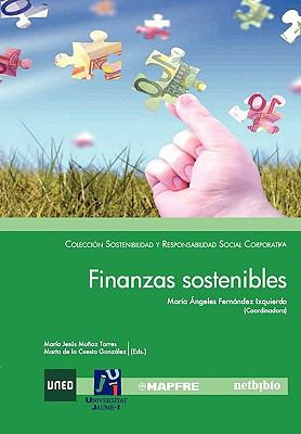 Finanzas Sostenibles 9788497455084