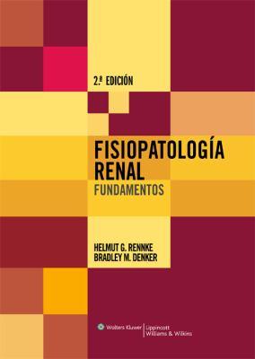 Fisiopatologia Renal Fundamentos 9788493558390