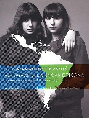 Fotografia Latinoamericana 1895-2008 9788492480296