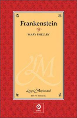 Frankenstein 9788497649193