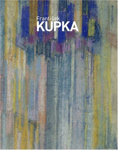 Frantisek Kupka 9788493761004