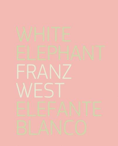White Elephant/Elefante Blanco 9788492480807