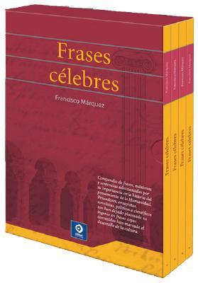 Frases Celebres 9788495002792
