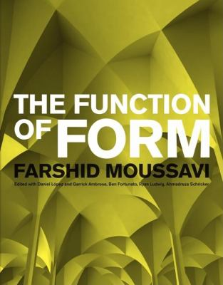 The Function of Form 9788496954731