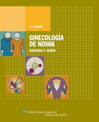 Ginecologia de Novak 9788496921061