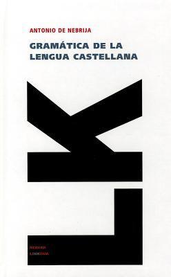 Gramatica de la Lengua Castellana 9788499536965