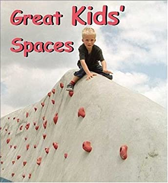 Great Kids' Spaces 9788496263611