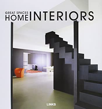 Great Spaces: Home Interiors 9788496263536