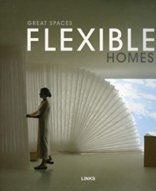Great Spaces Flexible Homes 9788496263543