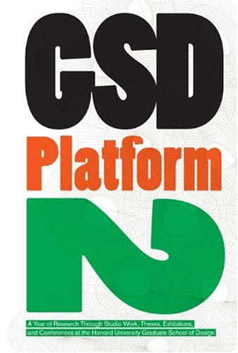 Gsd Platform 02 9788492861002