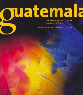 Guatemala 9788497850216
