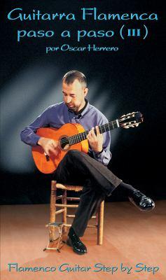 Guitarra Flamenca Paso A Paso: Flamenco Live 9788493445133