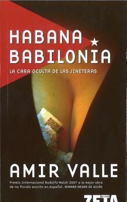 Habana Babilonia 9788498720525