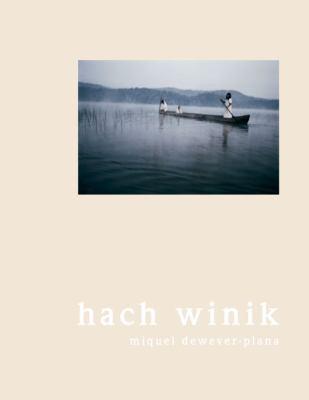 Hach Winik 9788498010541