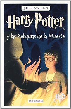 Harry Potter y las Reliquias de la Muerte 9788498381467