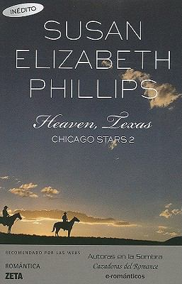 Heaven, Texas 9788498722949