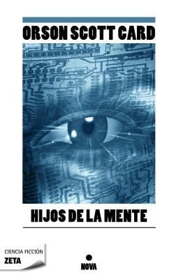Hijos de la Mente = Children of the Mind 9788498724653