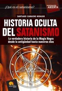 Historia Oculta del Satanismo 9788497633475