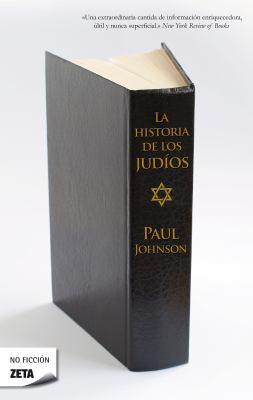 La Historia de los Judios 9788498724080