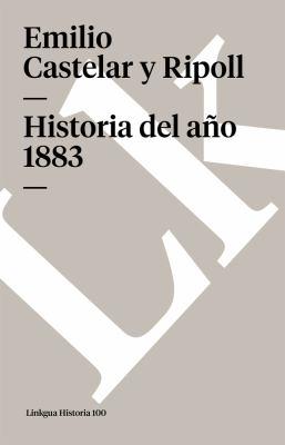 Historia del Ano 1883 9788498160239