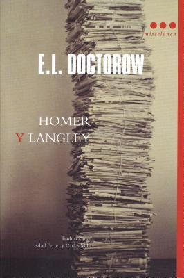 Homer y Langley = Homer & Langley 9788493722876