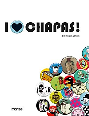 I Love Badges 9788496429796